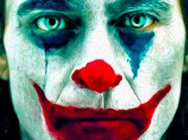 L'attore di Joker: qui nella versione di Joaquin Phoenix
