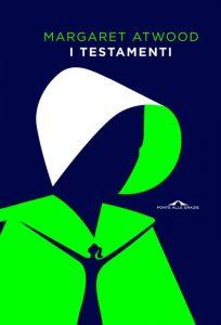 I testamenti di Margaret Atwood