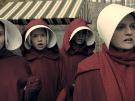 I personaggi di The Handmaid's Tale