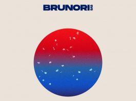 La copertina di Al di là dell'amore, il nuovo singolo di Brunori Sas