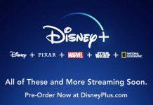 Partono gli abbonamenti a Disney+
