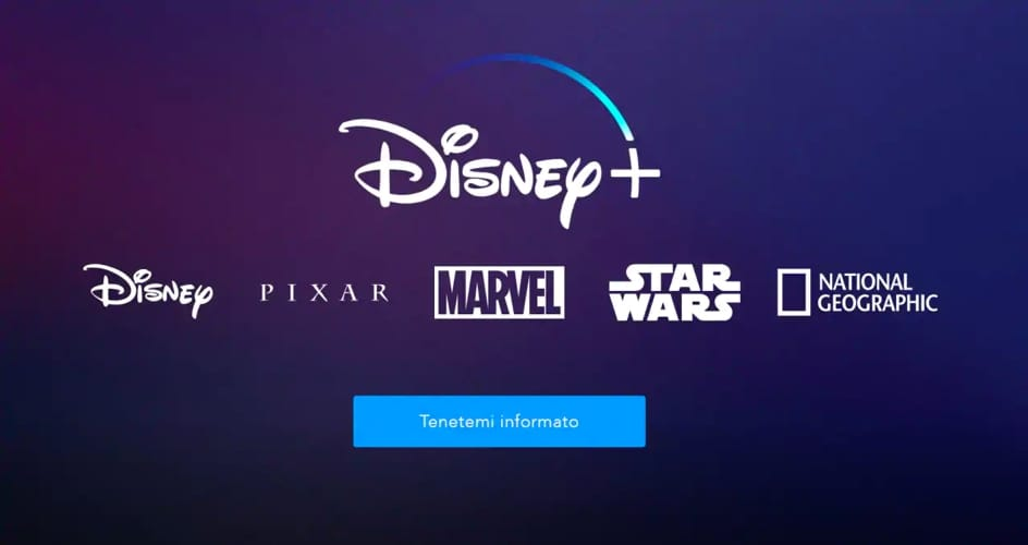 Disney+ promette molte novità, anche sul versante binge watching