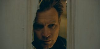 Ewan McGregor nel trailer di Doctor Sleep