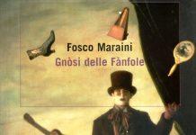 Gnòsi delle fànfole, il libro di Fosco Maraini che contiene Il Lonfo