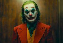 Joker nella versione di Joaquin Phoenix, nel film che ha trionfato a Venezia ottenendo il Leone d'Oro