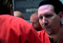 Marilyn Manson da Sons of Anarchy a American Gods