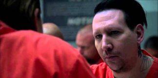 Marilyn Manson da Sons of Anarchy a American Gods
