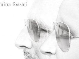 La copertina di Mina Fossati, l'album della collaborazione