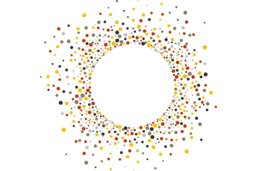 Come calcolare l'area del cerchio