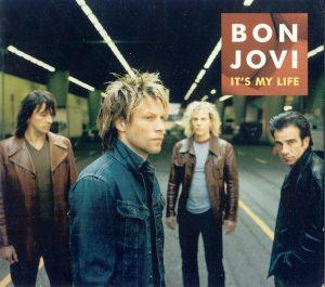 It's My Life dei Bon Jovi