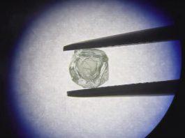 Il diamante a matrioska