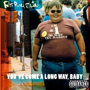 Il disco che conteneva Right Here, Right Now di Fatboy Slim
