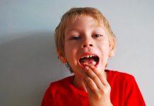 Il dentino perduto e la fatina dei denti