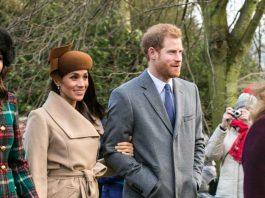 Meghan Markle e il principe Harry (foto di Mark Jones via Flickr)
