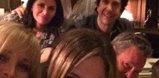 La prima foto di Jennifer Aniston su Instagram