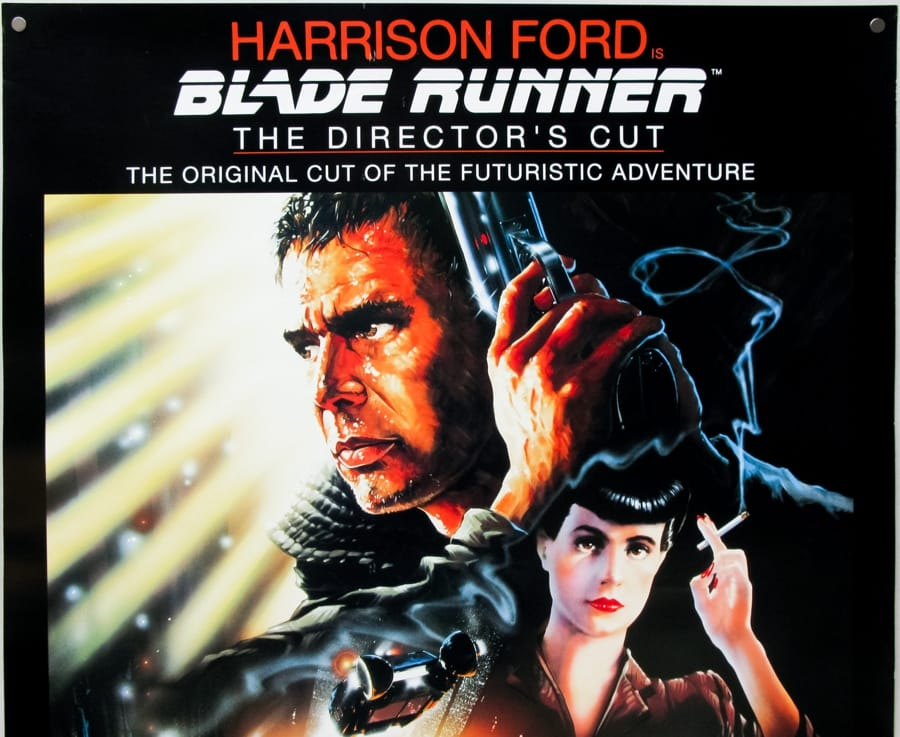 Il Director's Cut di Blade Runner