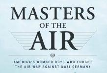 Masters of the Air, il libro di Donald L. Miller da cui verrà tratta la nuova serie TV di Steven Spielberg e Tom Hanks