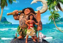 I protagonisti di Oceania
