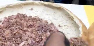Il panino al lampredotto da Guinness dei Primati
