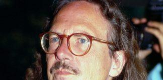 Peter Handke a inizio anni '80 (foto di Gorupdebesanez via Wikimedia Commons)