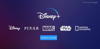 Disney+ è pronto a sbarcare in Italia