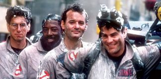 I Ghostbusters originali