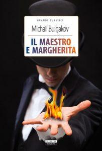 Un'edizione de Il maestro e Margherita