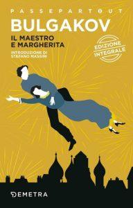 L'edizione Demetra de Il maestro e Margherita