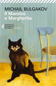 L'edizione Feltrinelli de Il maestro e Margherita