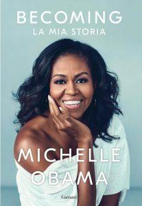 Becoming di Michelle Obama