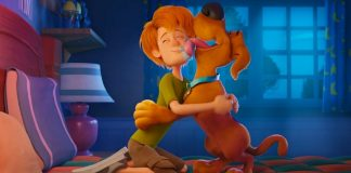 I piccoli Shaggy e Scooby-Doo in Scoob!