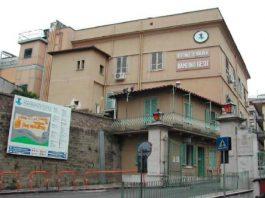 L'Ospedale pediatrico Bambin Gesù a Roma (foto di MarteN253 via Wikimedia Commons)