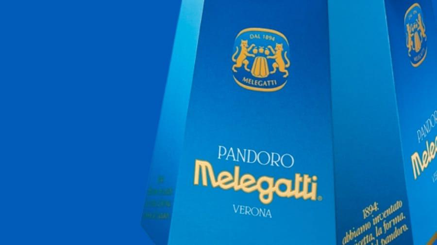 Il pandoro Melegatti torna nei negozi