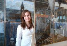 La nuova prima ministra finlandese Sanna Marin