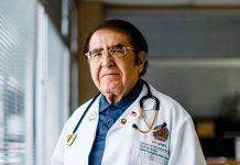 Il dottor Nowzaradan