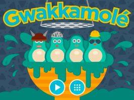 Gwakkamole, uno dei giochi sviluppati per aumentare l'intelligenza