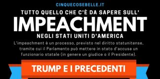 L'impeachment in America