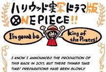 L'annuncio di Eiichiro Oda relativo a One Piece e Netflix