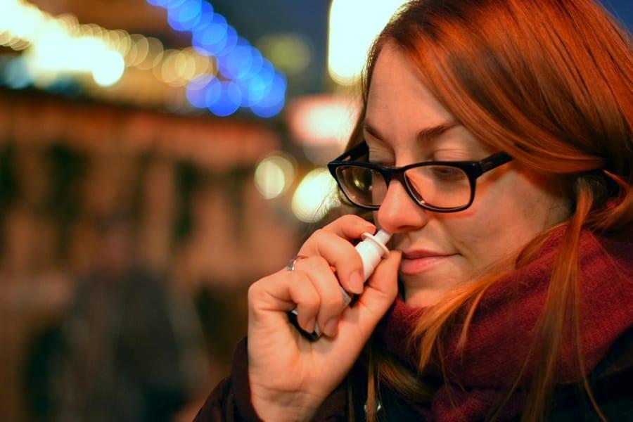 Il raffreddore può colpire le donne in modo diverso