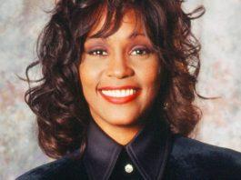 Whitney Houston entrerà quest'anno nella Rock & Roll Hall of Fame