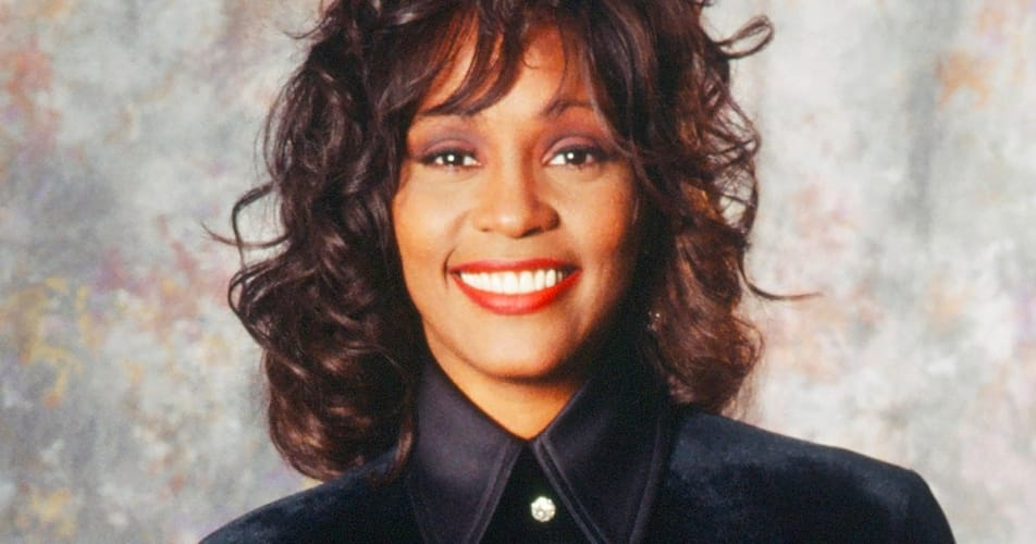 Whitney Houston entrerà quest'anno nella Rock & Roll Hall of Fame
