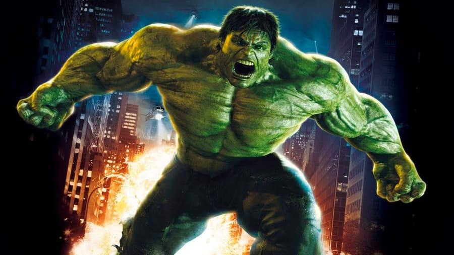 L'incredibile Hulk