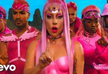Stupid Love, nuovo singolo di Lady Gaga