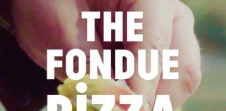La Fondue pizza a Londra