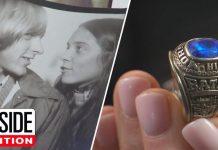 L'anello ritrovato in Finlandia