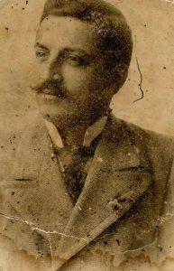 Aniello Califano, autore del testo di 'O surdato 'nnammurato