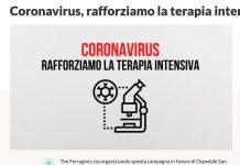 La raccolta fondi di Chiara Ferragni e Fedez