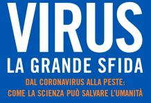 Il libro di Roberto Burioni e altri possibili acquisti sotto il coronavirus