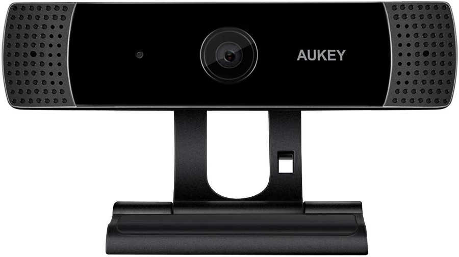 La Aukey Webcam 1080 Full HD