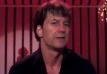 Giuseppe Conte nei panni di Patrick Swayze in Dirty Dancing